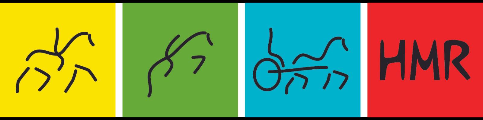 hmr logo liggend
